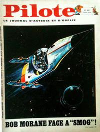 Cover Thumbnail for Pilote (Dargaud, 1960 series) #491