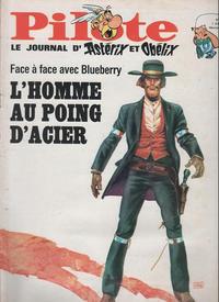 Cover Thumbnail for Pilote (Dargaud, 1960 series) #397