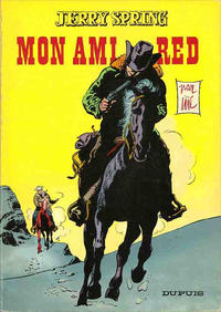Cover Thumbnail for Jerry Spring (Dupuis, 1955 series) #15 - Mon ami Red
