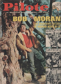 Cover Thumbnail for Pilote (Dargaud, 1960 series) #288