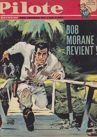 Cover Thumbnail for Pilote (Dargaud, 1960 series) #232