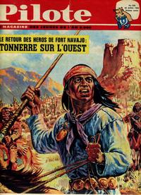 Cover Thumbnail for Pilote (Dargaud, 1960 series) #236