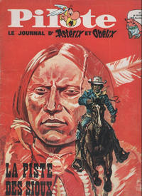 Cover Thumbnail for Pilote (Dargaud éditions, 1960 series) #427