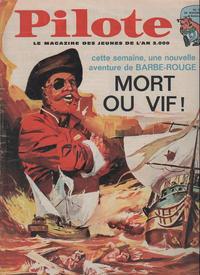 Cover Thumbnail for Pilote (Dargaud, 1960 series) #266