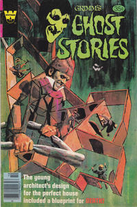 Cover Thumbnail for Grimm's Ghost Stories (Western, 1972 series) #47 [Whitman Variant]