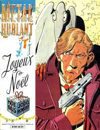 Cover Thumbnail for Métal Hurlant (Les Humanoïdes Associés, 1975 series) #58