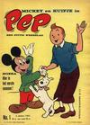Cover for Pep (Geïllustreerde Pers, 1962 series) #1/1962