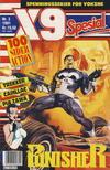 Cover for X9 Spesial (Semic, 1990 series) #3/1991