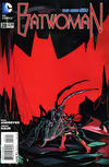 Cover for Batwoman (DC, 2011 series) #28