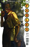 Cover for Fables (DC, 2002 series) #138