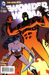 Cover for Wonder Woman (DC, 2011 series) #28