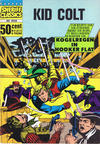 Cover for Sheriff Classics (Classics/Williams, 1964 series) #9108