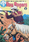 Cover for Roy Rogers (Horwitz, 1954 ? series) #12