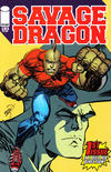 Cover for Savage Dragon (Image, 1993 series) #193