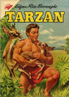 Cover for Tarzán (Editorial Novaro, 1951 series) #47