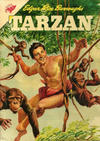 Cover for Tarzán (Editorial Novaro, 1951 series) #48