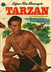 Cover for Tarzán (Editorial Novaro, 1951 series) #21