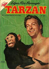 Cover for Tarzán (Editorial Novaro, 1951 series) #30