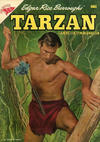 Cover for Tarzán (Editorial Novaro, 1951 series) #28