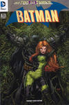Cover for Batman (Panini Deutschland, 2012 series) #15 (80) [Hamburger Comic-Börse 2013]