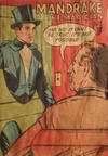 Cover for Mandrake the Magician (Young's Merchandising Company, 1957 ? series) #12