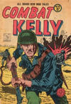 Cover for Combat Kelly (Horwitz, 1957 ? series) #8
