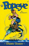 Cover for Classic Popeye (IDW, 2012 series) #9