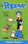 Cover for Classic Popeye (IDW, 2012 series) #12