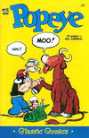 Cover for Classic Popeye (IDW, 2012 series) #15
