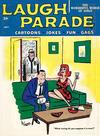 Cover for Laugh Parade (Marvel, 1961 series) #v2#4