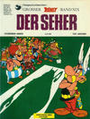 Cover for Asterix (Egmont Ehapa, 1968 series) #19 - Der Seher [1. Aufl. 1975]