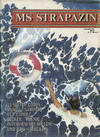 Cover for Strapazin (Strapazin, 1984 series) #2