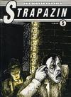 Cover for Strapazin (Strapazin, 1984 series) #5