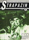 Cover for Strapazin (Strapazin, 1984 series) #6
