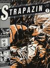 Cover for Strapazin (Strapazin, 1984 series) #7