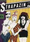 Cover for Strapazin (Strapazin, 1984 series) #8