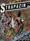 Cover for Strapazin (Strapazin, 1984 series) #9