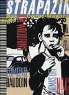 Cover for Strapazin (Strapazin, 1984 series) #42