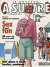 Cover for (À Suivre) (Casterman, 1977 series) #222