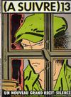 Cover for (À Suivre) (Casterman, 1977 series) #13
