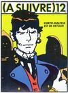 Cover for (À Suivre) (Casterman, 1977 series) #12