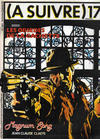 Cover for (À Suivre) (Casterman, 1977 series) #17