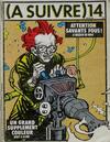 Cover for (À Suivre) (Casterman, 1977 series) #14