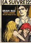 Cover for (À Suivre) (Casterman, 1977 series) #22