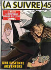 Cover for (À Suivre) (Casterman, 1977 series) #45