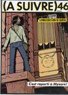 Cover for (À Suivre) (Casterman, 1977 series) #46