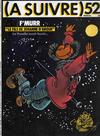 Cover for (À Suivre) (Casterman, 1977 series) #52