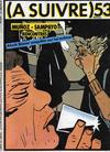 Cover for (À Suivre) (Casterman, 1977 series) #53