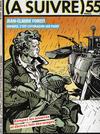 Cover for (À Suivre) (Casterman, 1977 series) #55