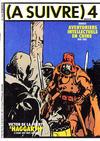 Cover for (À Suivre) (Casterman, 1977 series) #4